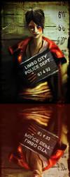 DMC Girly Dante by fluffyfan