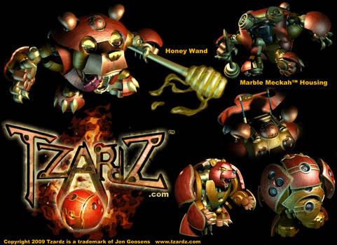 Tzardz- Bears