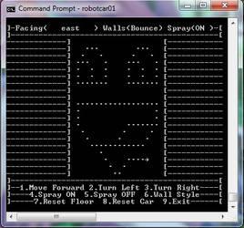 My 1st C Game Program  :D