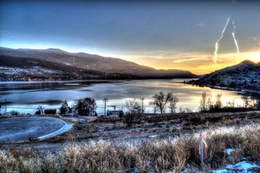 Vernon HDR 3 by pachocanadian