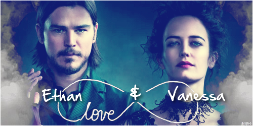 Sign Tag Ethan and Vanessa by fairypoetess