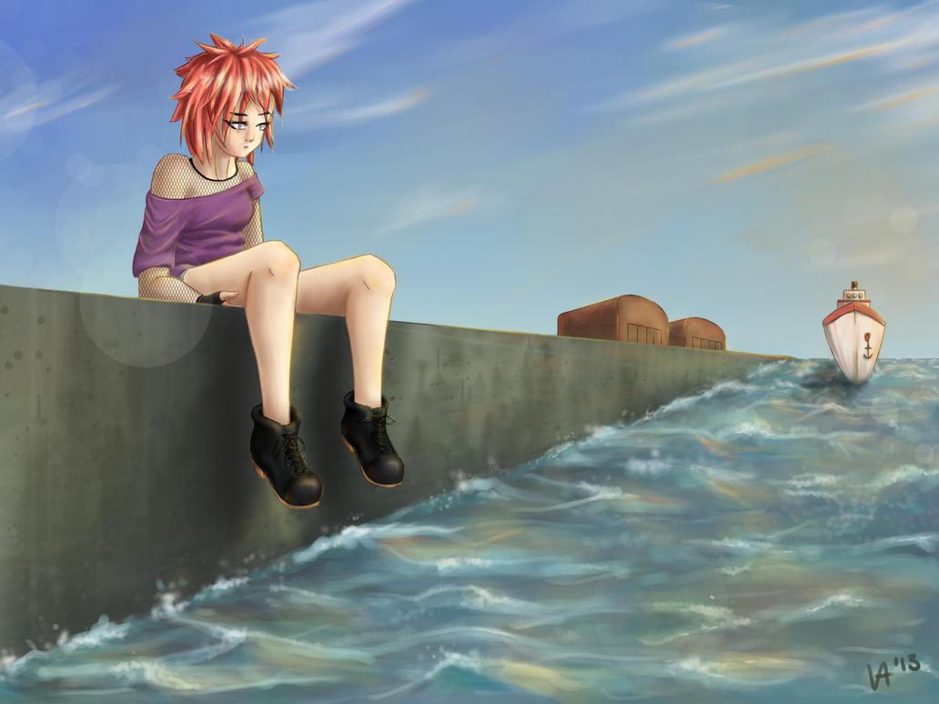 Nemo by Vanevola
