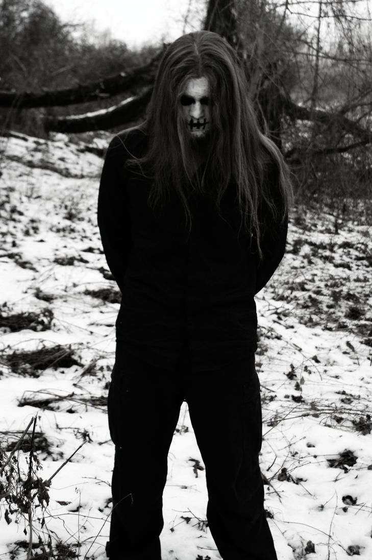Death's Evangelist by ViolentVioletVi