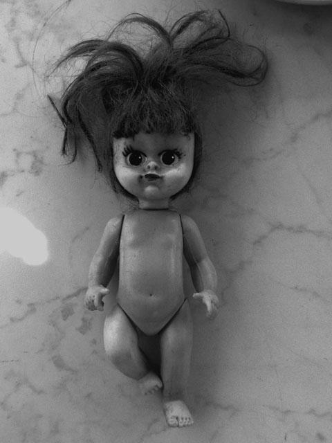 Frankendoll by aperfectissue