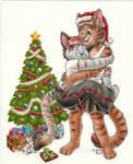Merry -belated- Christmas