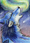 Howl to the Cosmos