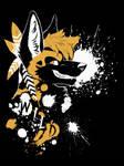 Wild Dog - Nomad Complex shirt design