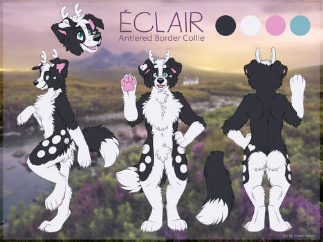 Eclair Reference Sheet