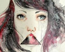 Triangle by rokkihurtta