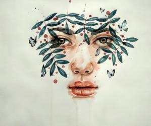 Leafy by rokkihurtta