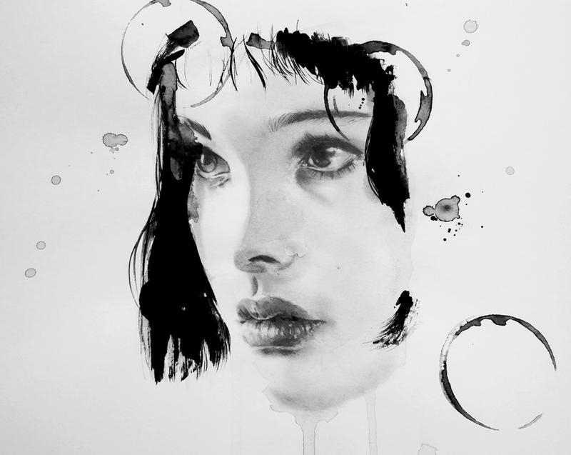 Mathilda Lando by rokkihurtta