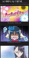 Screencap Meme -HCPC-