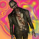 The sexy Zombie