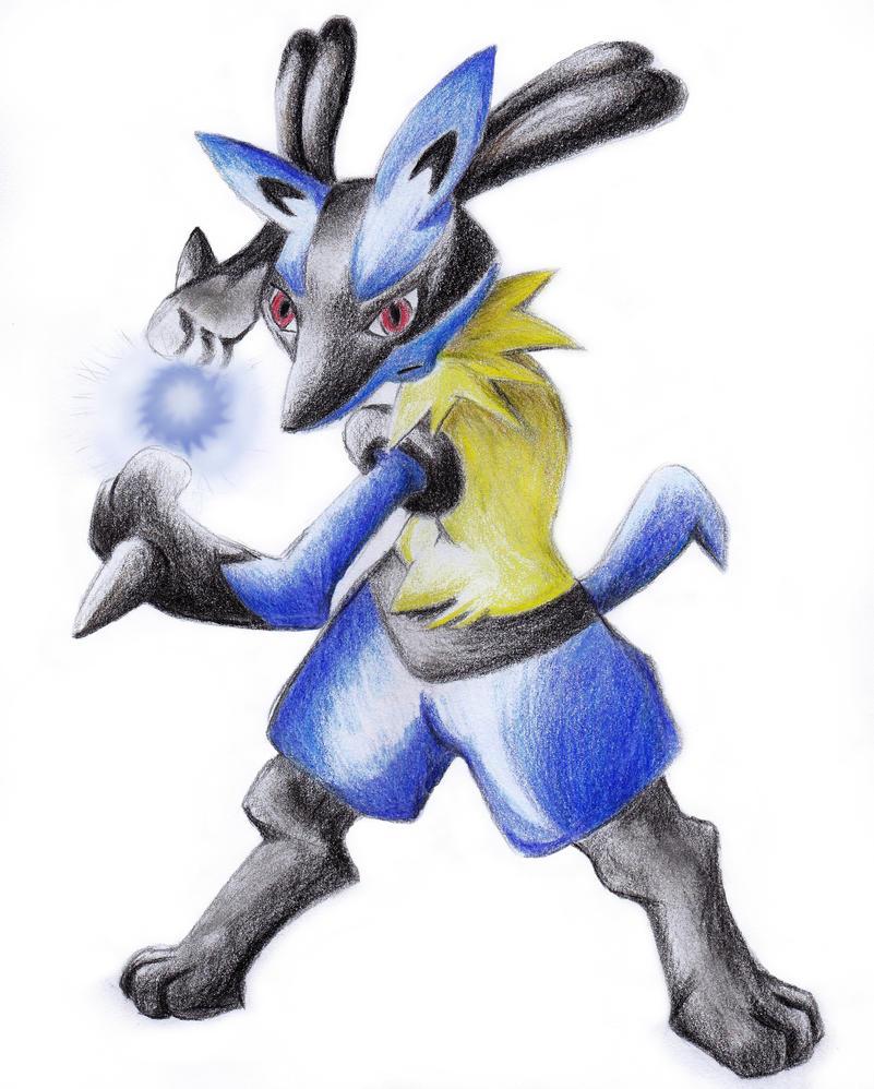 Lucario Pokemon 431524574