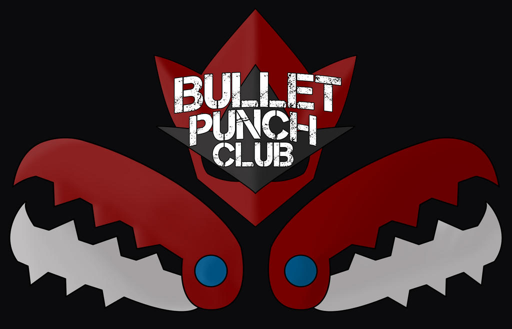 Bullet Punch Club by irtixboy