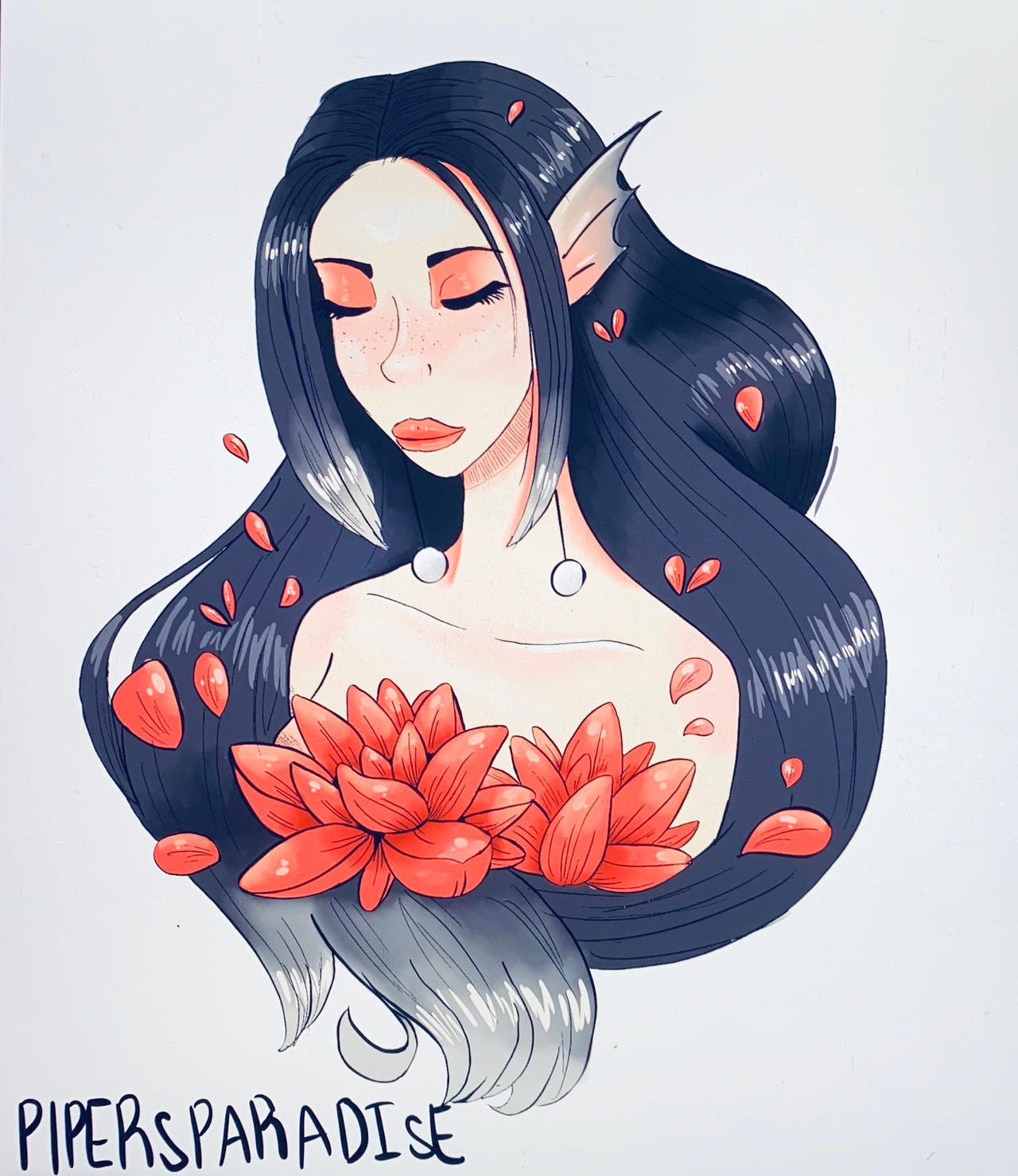 Draw This in Your Style -Yokailia
