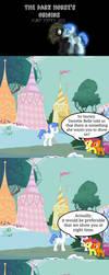 The Dark Horse's Origins Part 56 by Dark-Pon3