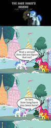 The Dark Horse's Origins Part 58 by Dark-Pon3