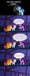 The Dark Horse's Origins Part 64 by Dark-Pon3