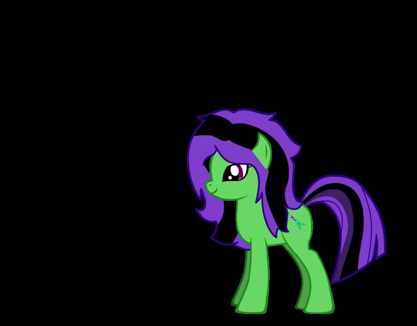 Aurora Glowstick by Dark-Pon3