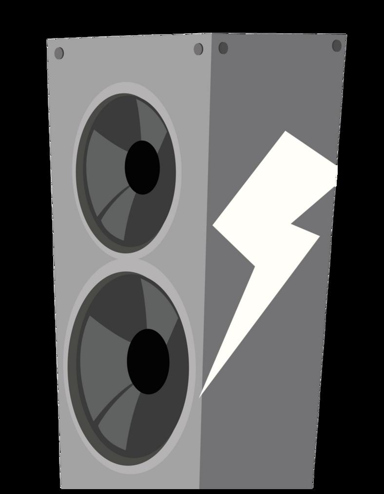 Sound Energy's cutie mark by Dark-Pon3