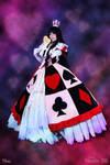 Tomoyo - Queen of Heart