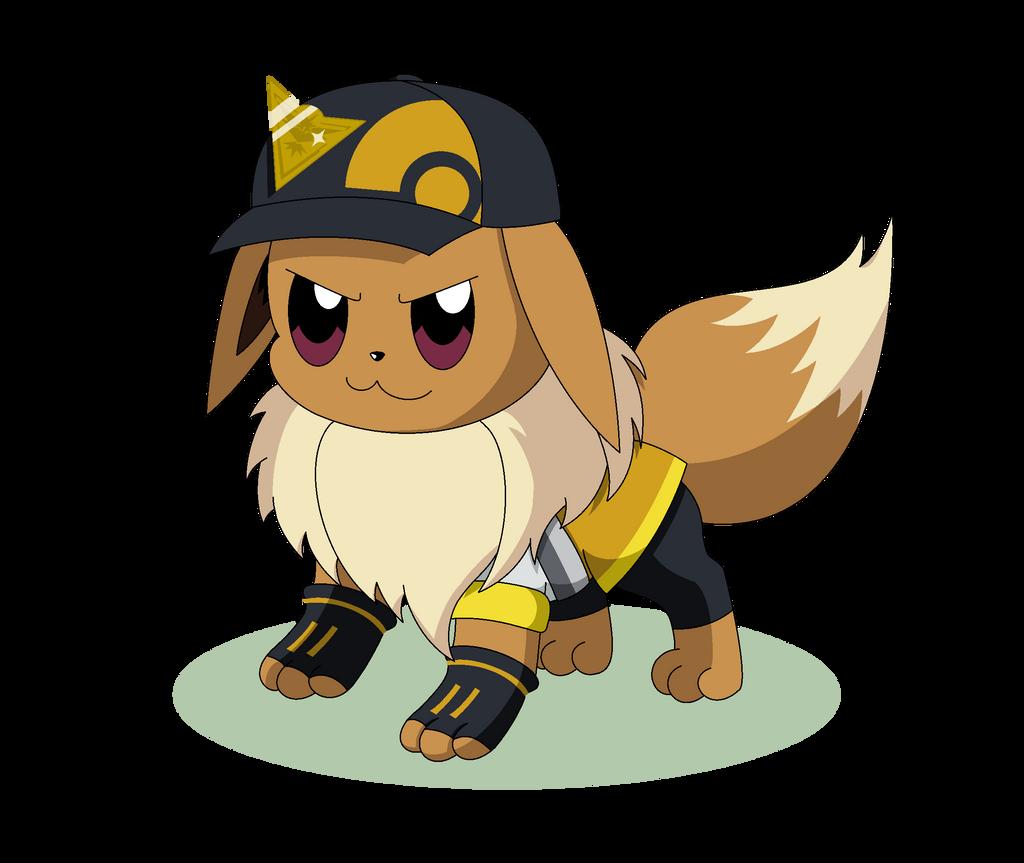 Let S Pokemon Go Eevee 639860891