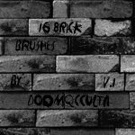 Brick Brushes by DoomOcculta