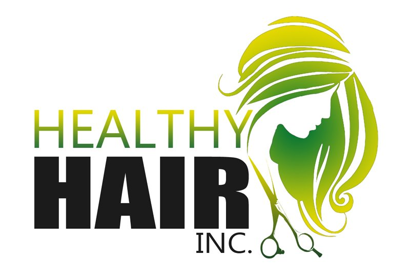 Logos For Beauty Shops Hair Amp Nail Salon Logo Design