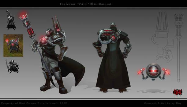 Viktor Maker