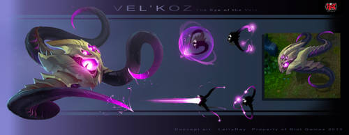Koss Void02 by The-Bravo-Ray