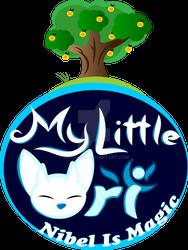 My Little Ori - Nibel Is Magic (V1 Logo Prototype)