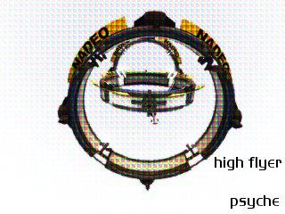 TMU Track - High Flyer by psychotic-sf
