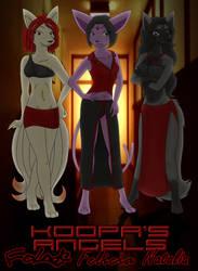 Koopa's Angels