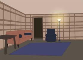 Sera's Apartment by tibek