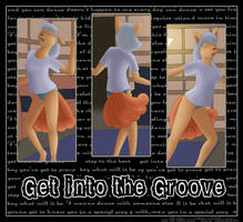 Get into the Groove by tibek