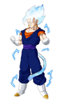 Hyper SSJ God Vegetto V2