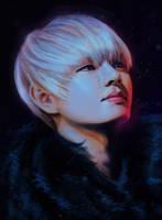 Tae [D-14] by getyourdragon