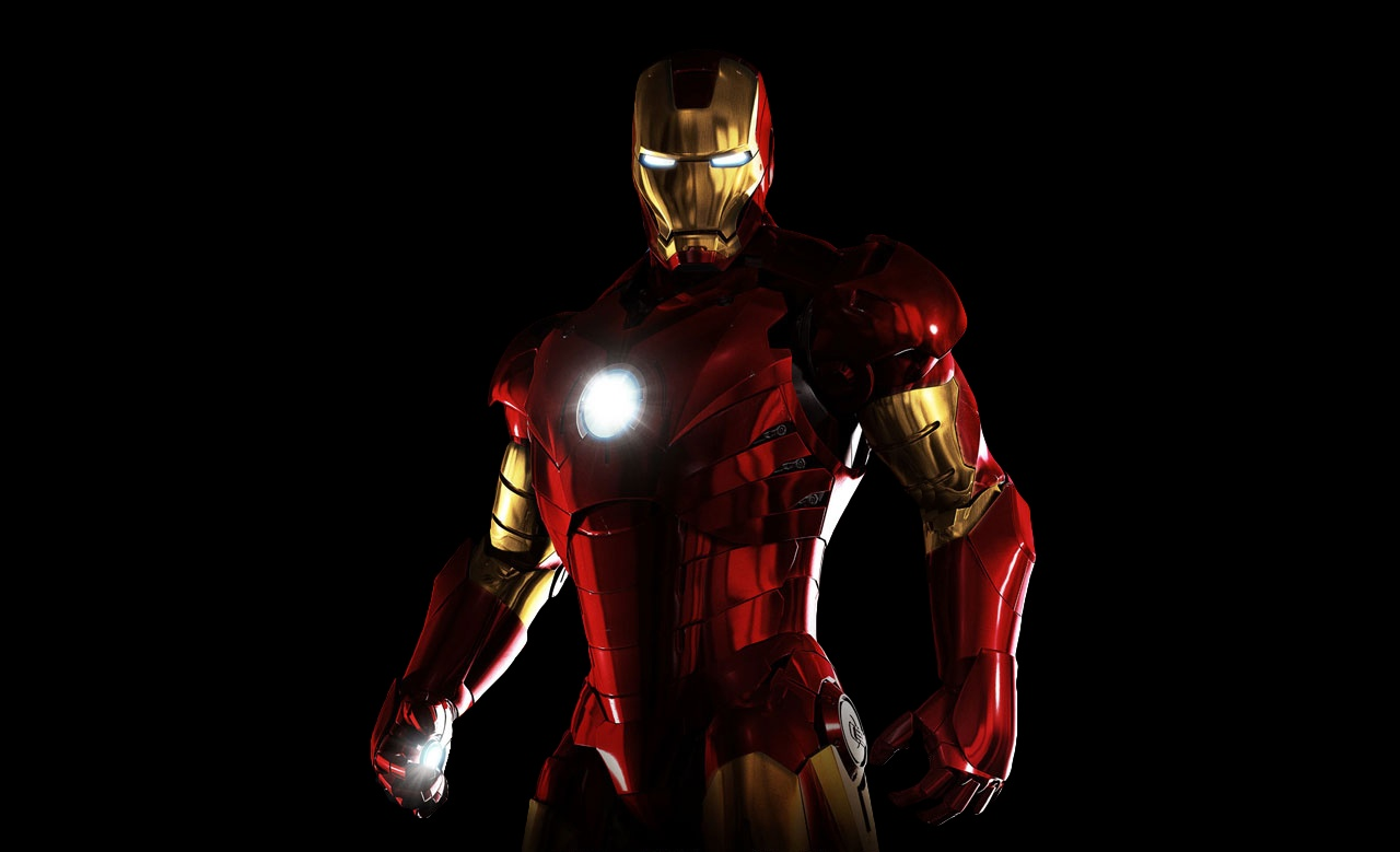 Iron man imagenes hd 3d im genes taringa for Maison d iron man