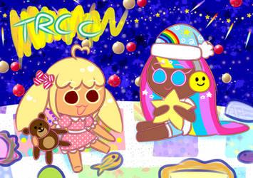 DJPC Pajama Party by TReeCreationCulture