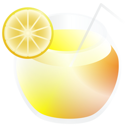 Honey Lemon Juice