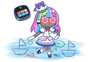 Sailor Lolita Dj