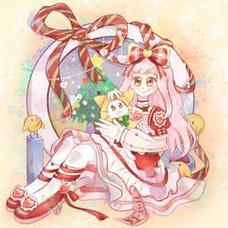 christmas Nikki