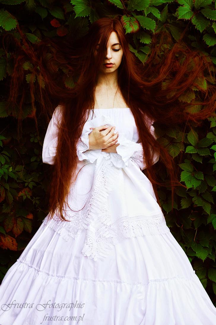 Redhead 2! by sarielowa