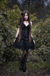Gothic Doll 3