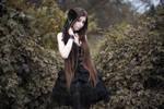 Gothic Doll 5