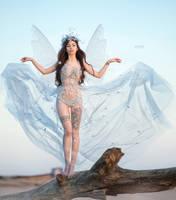 Little mermaid III by sarielowa
