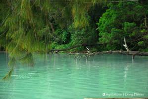 Beautiful Lake by gat0t