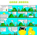 Good Koopa page 1