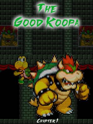Good Koopa chapter 1 index